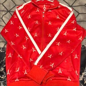 Jeffree Star Jackets & Coats - Jeffree Star Track Jacket